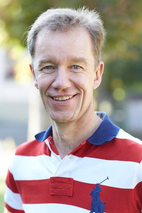 Dr. med. Werner Tennhoff