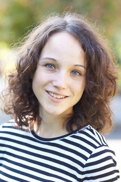 Annina Elmiger